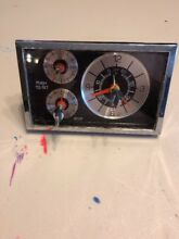 3AST19A332A3B GE Hotpoint Stove Oven Clock Timer 30 Day Warranty Free Shipping