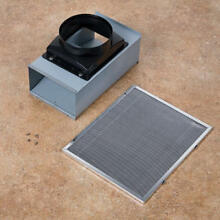 ProAire Ductless Type A Recirculating Kit for Island Range Hoods