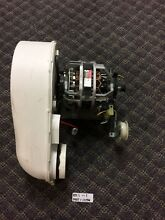 LG Dryer Motor Assembly 4681EL1008A 4681EL1008B  4681EL1008H 4681EL1002B