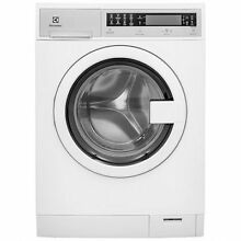 Electrolux 24 W 2 4 cu ft Front Load Washer