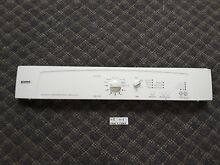 Kenmore Dryer Control Panel 134496600 1154894 134583800 AH1146196 EA1146196