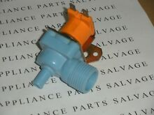 901299 MAYTAG PORTABLE DISHWASHER SINGLE SOLENOID FILL VALVE BRAND NEW PART