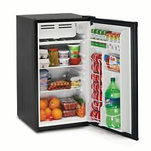 Tramontina 3 2 Cu Ft  Compact Refrigerator 80901 500DS