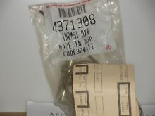 4371308 275 3100 04 REV J 72200140001 GAS RANGE OVEN THERMOSTAT BRAND NEW PART