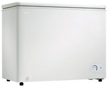 Danby DCF072A2WDB 3 DCF072A2WDB1 Chest Freezer  7 2 Cubic Feet  White