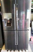 Samsung Refrigerator RF28K9380SG 4 Door Flex French Door Local Pickup Only