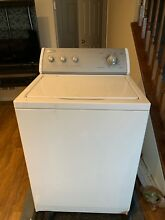 Washing machine whirlpool ultimate care  Ready to use and in good condition