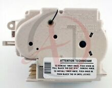 For Whirlpool Washing Machine Washer Control Timer  PP PS11742079