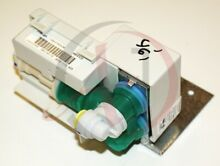 For Whirlpool Ice Machine Water Inlet Valve PP PS11750553