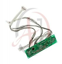 For GE Kenmore Microwave Oven Control Board PP PS1022528