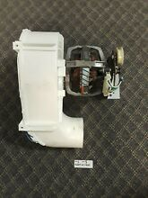 Frigidaire Dryer Drive Motor w  Housing 131560100 13175800 131758500 13178500