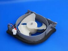 Samsung Side By Side Refrigerator RS25J500DSG Condenser Fan DA97 15765C