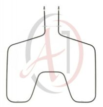 For GE Kenmore Range Bake Oven Heating Element PP WB44X0234 PP WB44X230