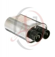 For GE Kenmore Microwave High Voltage Capacitor PP1395202X10X8
