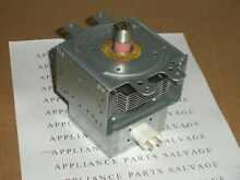 W10818686 LG 2M226 23GWHR MICROWAVE OVEN MAGNETRON FROM WARRANTY RETURN UNIT