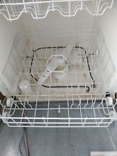 GE Potscrubber Dishwasher Used Lower Rack Great Condition