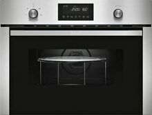 Neff Cmb1683 Compact Oven with Microwave   C1cmg83n0 Stainless Steel