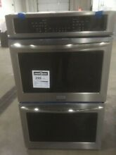 Frigidaire Double Electric Wall Oven Stainless Steel 30 inch FGET3065PF