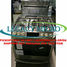 LG LSG4513ST 6 3 cu  ft  Convection Gas Range Stainless Steel