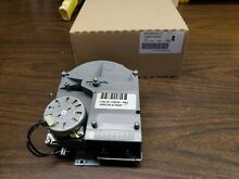 GE Washer Timer WH12X10171 washing machine control motor hotpoint clothes oem