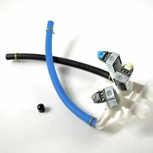 Kenmore Whirlpool W10599356 Washer Water Inlet Valve for  Crosley  Amana  Maytag