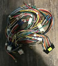 NEW MAYTAG 22001947 WASHING MACHINE WIRE HARNESS