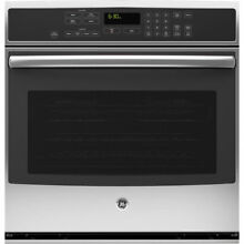 GE Profile 30  Wide Electric Single Wall Oven