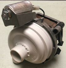Bosch Dishwasher Circulation Pump 9000 144314 SHU66C05CU Free Shipping