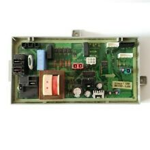 SAMSUNG KENMORE DRYER CONTROL BOARD PCB   DC92 00123D   DC92 00123C   20140723