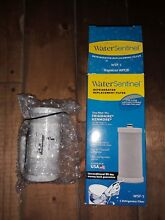WATER SENTINEL REFRIGERATOR FILTER WSF 1 COMPATIBLE WITH FRIGIDAIRE KENMORE WFCB