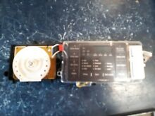 Samsung Vrt Front Load Washer Control Board  DC92 01622G