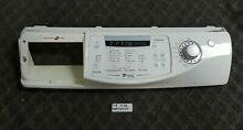 Maytag Washer Control Panel 34001402 1185386 AH2037325 EA2037325 PS2037325