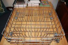 REPLACEMENT GE DISHWASHER LOWER DISHRACK ASSEMBLY FOR GDWF100V55WW OEM FACTORY