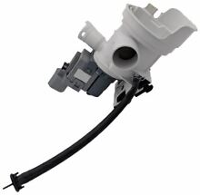 Washing Machine Water Drain Pump for Bosch AP3764202 PS8714879