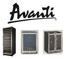 Avanti Products   Wine Coolers  Beverage Coolers  Outdoor Fridges