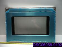 Genuine Electrolux Oven Door Assembly P N 318396906