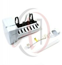 For GE Hotpoint Refrigerator Electronic Ice Maker PP WR30X10093