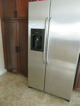 Appliances from MODEL HOME GE STAINLESS