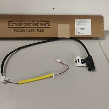 W10682535 W11307244 Whirlpool Washer Lid Lock Switch   GENUINE