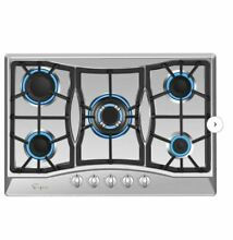 Empava 30  Gas Cooktop with 5 Burners  EMPV 30GC21