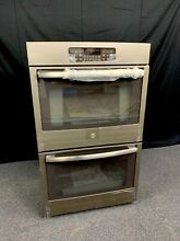 GE 30  Electric Double Wall Oven JT3500EJES