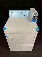 Whirlpool 27  Commercial Gas Dryer CGM2745FQ