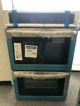 Frigidaire 30  Double Electric Wall Oven FFET3026TSC Stainless Steel