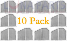 10 Pack Dryer Lint Screen for Whirlpool  Sears  AP3967919  PS1491676  W10120998