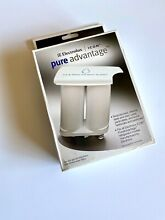 Electrolux EWF2CBPA Icon Refrigerator Water Filter Pure Advantage New In Box
