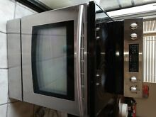 Samsung electric stove great condition