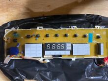 EBR76262201 Control board for LG Washing Machine  WT1101CW