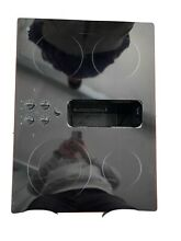 GE Profile 30  Radiant Electric Downdraft Cooktop JP989BK1BB   Minimally Used