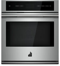 Jenn Air JJW2427IL 27  Single Wall Convection Oven Stainless Steel