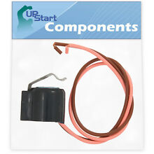 W10225581 Defrost Thermostat Replacement for Whirlpool WPW10225581 Refrigerator